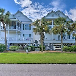 Surfside Beach Home Base Steps To Pool And Ocean! photos Exterior