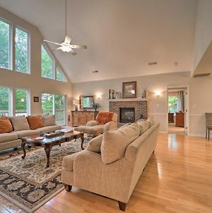 Quiet Family Home 2 Mi To Beech Mountain Resort! photos Exterior