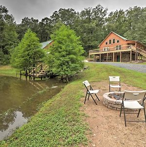 Hideaway Cabin - Walk To Greers Ferry Lake! photos Exterior