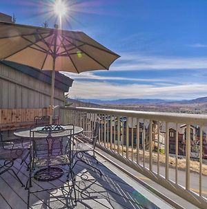 Steamboat Springs Condo With Views - Walk To Gondola photos Exterior