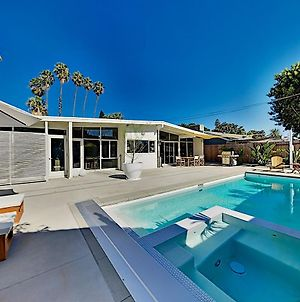 Modern Masterpiece With Private Heated Pool & Spa Home photos Exterior