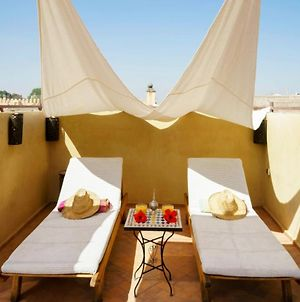 House With 6 Bedrooms In Marrakech, With Private Pool, Furnished Terrace And Wifi - 180 Km From The Beach photos Exterior