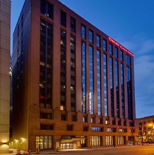 Drury Plaza Hotel Milwaukee Downtown photos Exterior