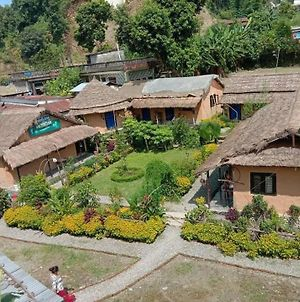My Beautiful Cottage In Pokhara photos Exterior