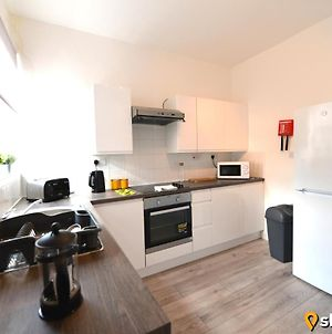 Shortmove - Close To Centre, 2X Double Bed, Kitchen, Wifi photos Exterior
