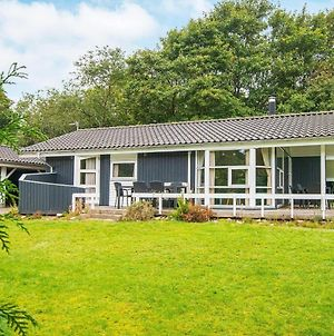 Holiday Home Silkeborg XI photos Exterior