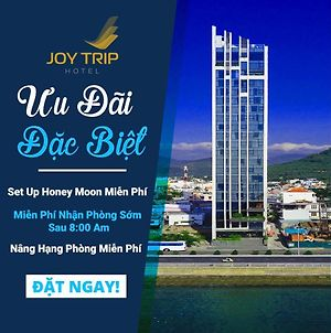 Joy Trip Hotel photos Exterior