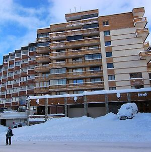 Lac Blanc Appartements Val Thorens Immobilier photos Exterior