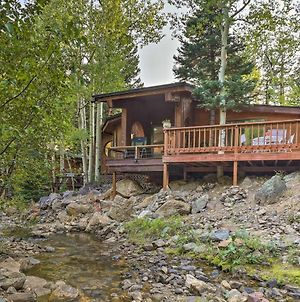 Cabin On Clear Creek - Great For Adventures & More! photos Exterior