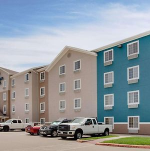 Woodspring Suites Texas City photos Exterior