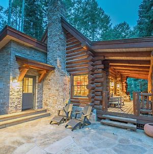 Yellow Brick Cabin By Exceptional Stays photos Exterior