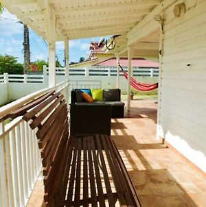 House With 3 Bedrooms In Sainte Anne With Enclosed Garden And Wifi photos Exterior