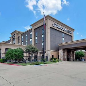 Hampton Inn & Suites Dallas-Dfw Arpt W-Sh 183 Hurst photos Exterior