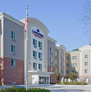 Candlewood Suites Houston The Woodlands, An Ihg Hotel photos Exterior