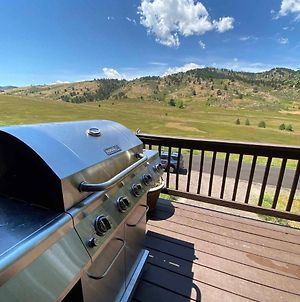 Amazing Sunsets, Biking, Boating And More At The Horsetooth Stoop! photos Exterior