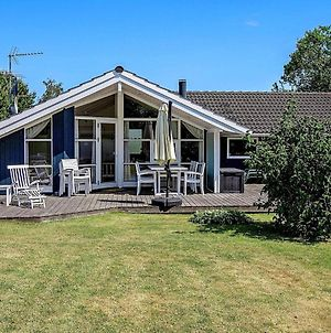 Holiday Home Faxe Ladeplads IV photos Exterior