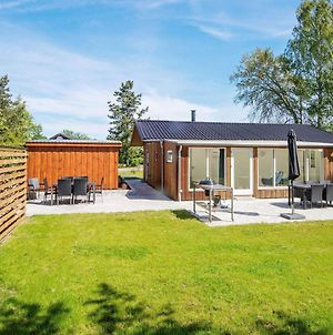 Holiday Home Grenaa Xxix photos Exterior