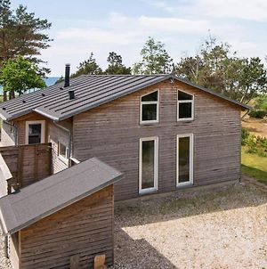 Holiday Home Knebel Xxxvi photos Exterior