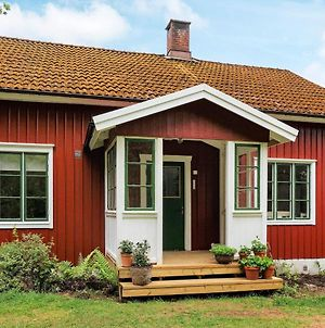 Holiday Home Munkedal V photos Exterior