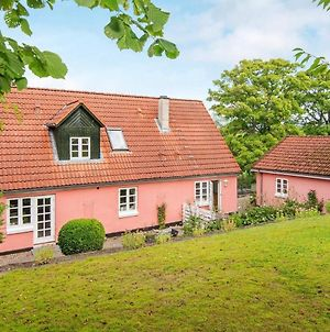 Holiday Home Grenaa Xxx photos Exterior