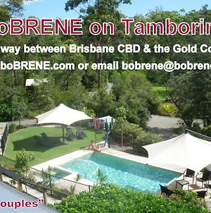 Bobrene On Tamborine Nude Retreat - Cosy Chalet photos Exterior