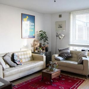 Characterful 1 Bedroom Flat Close To Dlr photos Exterior