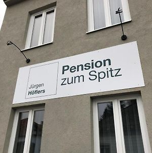 Pension Zum Spitz photos Exterior