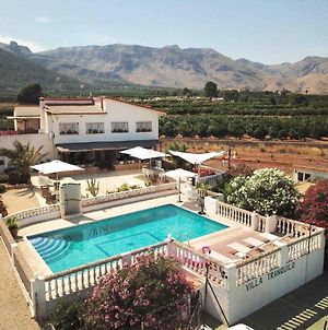 Villa Tranquilo For Peace And Rest, Close To Gandia And White Sandy Beaches photos Exterior