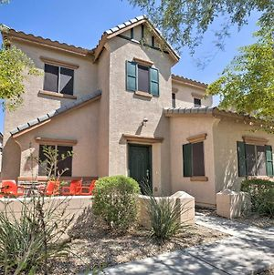 Az Home With Smart Tv, Ac, Kitchen And Pool Access photos Exterior