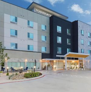 Towneplace Suites Amarillo West Medical Center photos Exterior