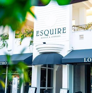 Esquire Hotels And Lounges photos Exterior