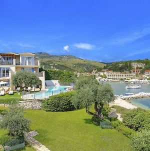 Kassiopi Villa Sleeps 11 Pool Air Con Wifi photos Exterior