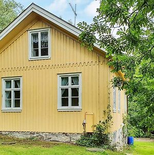 One-Bedroom Holiday Home In Hjalteby photos Exterior