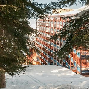 Skissim Select - Residence Le Belmont 4 Stars By Travelski photos Exterior