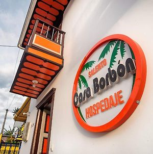 Casa Borbon photos Exterior