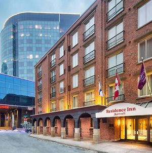 Residence Inn By Marriott Halifax Downtown photos Exterior