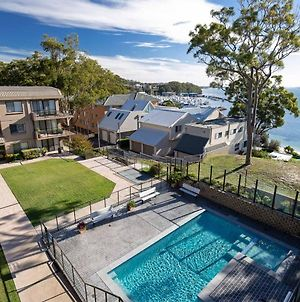 6 'The Poplars' 34 Magnus Street Fabulous Views & Pool In Complex photos Exterior