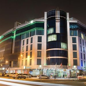 Holiday Inn Al Barsha photos Exterior