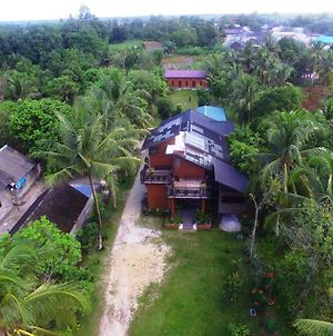 Borneo Alase_Kapitan Homestay photos Exterior