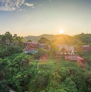 Anantara Golden Triangle Elephant Camp & Resort photos Exterior