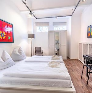 Studio In The Heart Of Vienna Near Stephansplatz photos Exterior