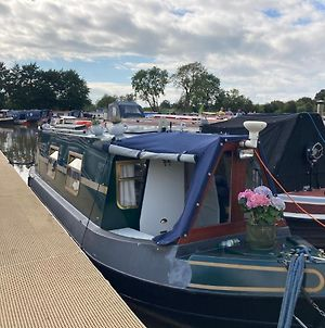 Breeze 30 Ft Narrowboat - Floating Cottages photos Exterior