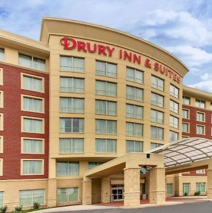 Drury Inn And Suites Knoxville West photos Exterior