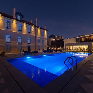 Boeira Garden Hotel Porto Gaia, Curio Collection By Hilton photos Exterior