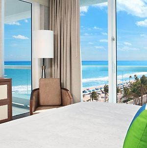 The Ocean Resort Ft Lauderdale Beach Oceanfront One Bedroom Suite 16 photos Exterior
