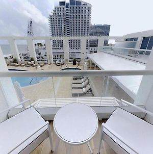 The Ocean Resort Ft Lauderdale Beach One Bedroom Sundeck Villa 05 photos Exterior