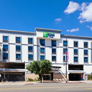 Holiday Inn Express Hollywood Walk Of Fame, An Ihg Hotel photos Exterior