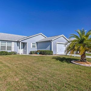 The Village Of Sanibel Cottage With Enclosed Lanai! photos Exterior