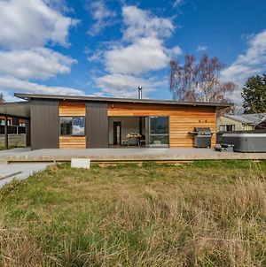 The Heartwood Lodge - Ohakune Holiday Home photos Exterior