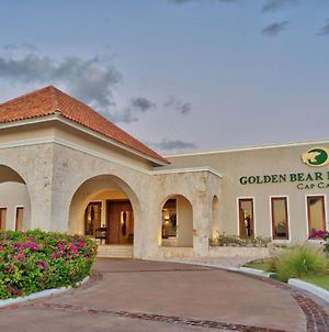 Luxury Apartament At Golden Bear Cap Cana photos Exterior